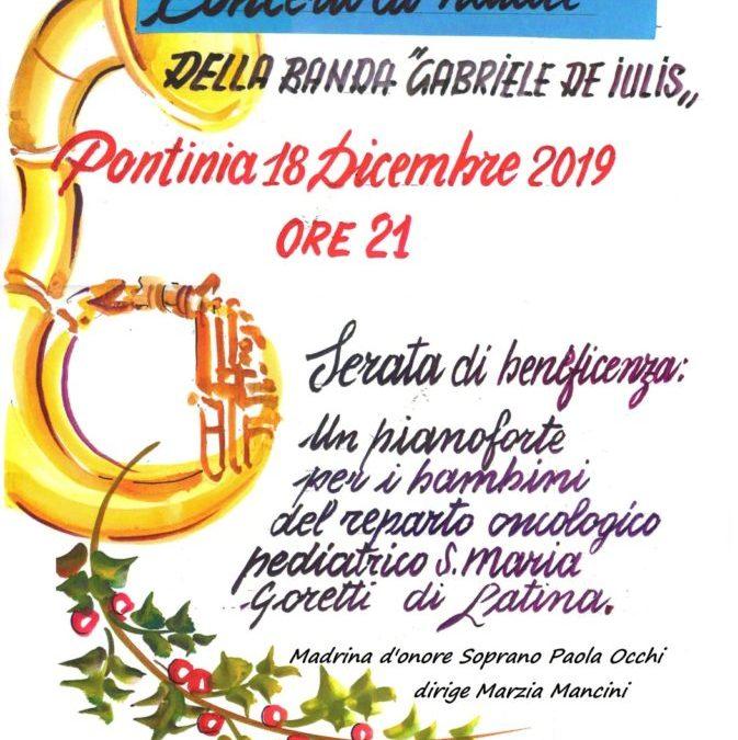 """""""Concerto di Natale """""""