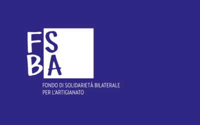 EMERGENZA CORONAVIRUS: AL VIA L'INTERVENTO STRAORDINARIO DI FSBA