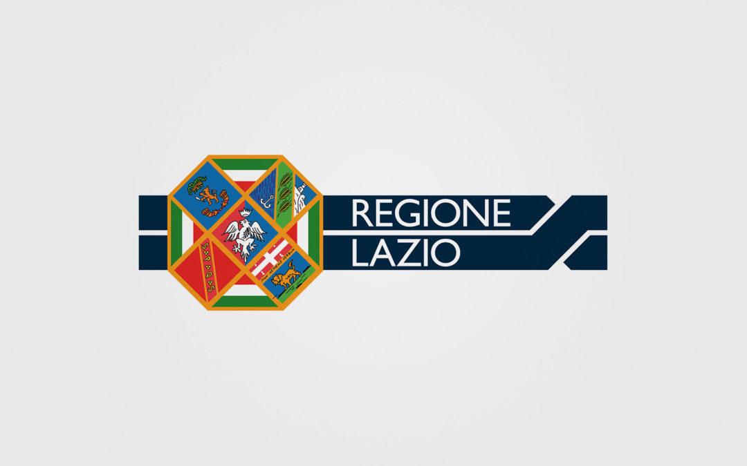 """REGIONE LAZIO ATTIVA """"PIANO PRONTO CASSA"""" a sostegno della liquidità di imprese e liberi professionisti del Lazio"""