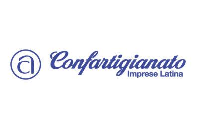 """""""Inizia l'era della nuova Confartigianato Imprese Latina 4.0"""" Una realtà per le aziende dell'artigianato e non solo."""