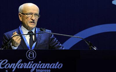 """CORONAVIRUS – Il Presidente Merletti: """"Efficacia del Decreto Rilancio non sia compromessa da burocrazia e tempi lunghi"""""""
